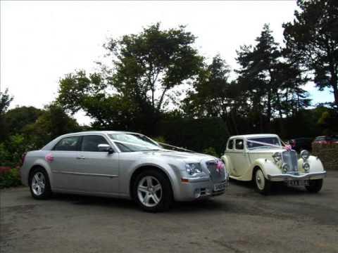 Richmond Wedding Cars Gloucestershire Youtube