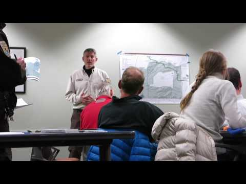 U.S. Fish And Wildlife Service (FWS)  - Rocky Flats - Sharing Session #2