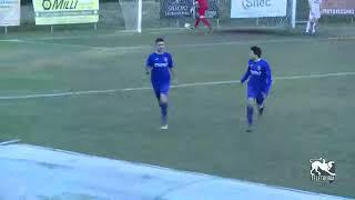Eccellenza Girone B Pratovecchio Stia-Castiglionese 1-1