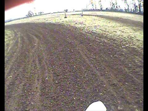 Ketch on a CRF 450