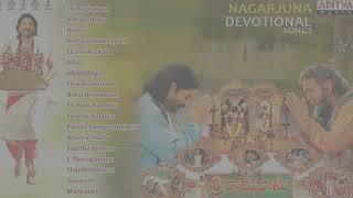 Sri Ramadasu Movie Songs Jukebox    Nagarjuna, Sneha    Telugu Devotional Songs