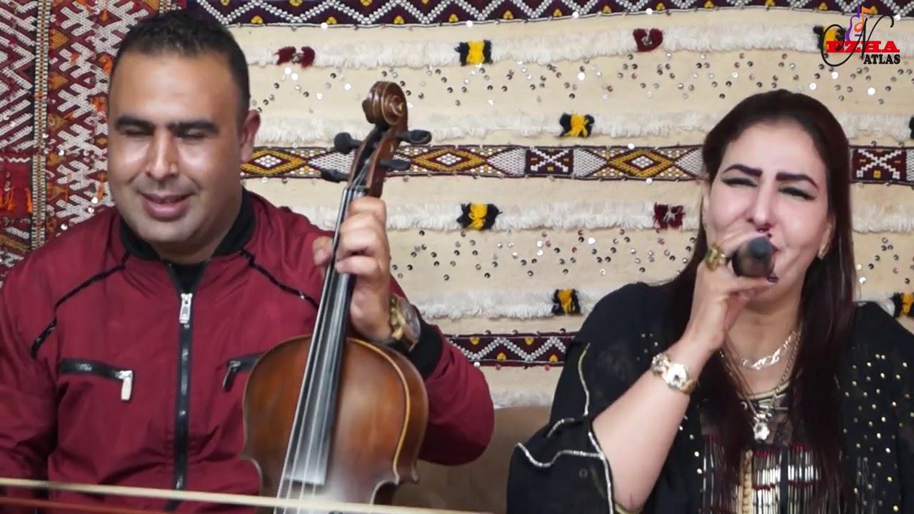 Nezha Atlas, Youssef El Hansali & Simo El Khenifri – Awa hred badad