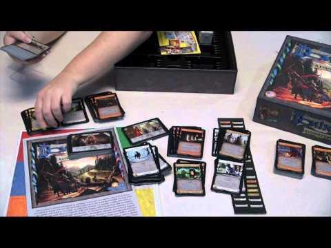 Lets Unbox Dominion Adventures