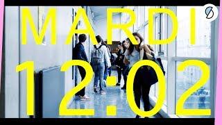 SKAM FRANCE EP.5 S3 : Mardi 12h02 - Gentleman