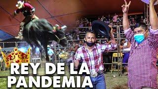 ¡TORNEO REY DE LA PANDEMIA! SE JUGARON UN AUTOMOVIL Y 1MIL DOLARES PARA UN TORO AMERICANO.