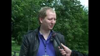 День Land Rover 2011, РОЛЬФ