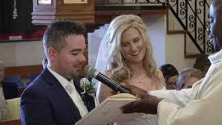 Barry & Grace   Wedding film
