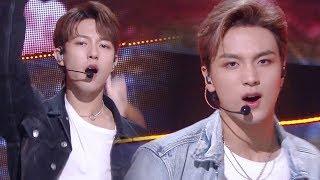 NCT DREAM - BOOM [Music Bank Ep 991]