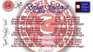 Teks Berkat Sholawat Maksiat Minggat - Habib Ja