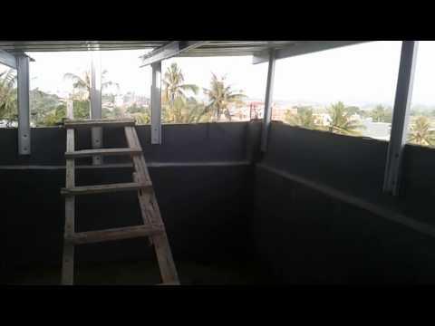 Rahasia Membuat Suhu Gedung Walet Menjadi Dingin Hingga 25 Derajat