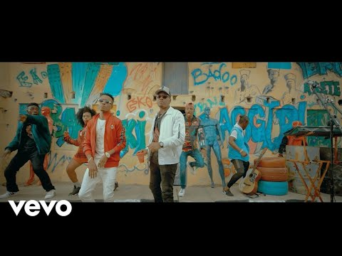 Humblesmith - Abakaliki 2 Lasgidi (Official Video) ft. Olamide