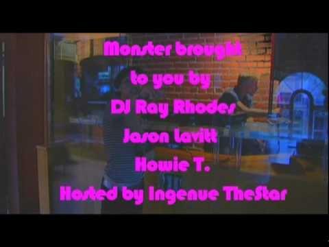 Shirley Levi LIVE @ Monster!