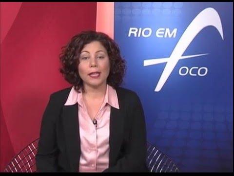 Rio em Foco exibe melhores momentos de 2015 sobre inovação, vocação e sustentabilidade