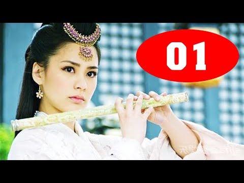 Phim Kiếm Hiệp Viễn Tưởng Hay Nhất 2018 - Linh Châu - Tập 1 ( Thuyết Minh ) Phim Xuyên Không 2018