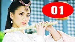 Phim Kiếm Hiệp Viễn Tưởng Hay Nhất - Linh Châu - Tập 1 ( Thuyết Minh ) Phim Xuyên Không Mới Nhất
