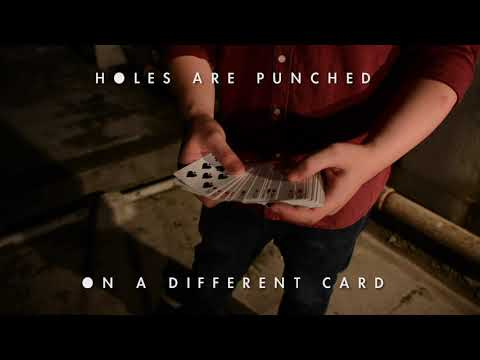 Hole On A Sec By Zamm Wong & Magic Action
