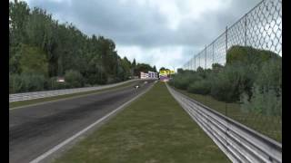 1984 Imola Di San Marino Grand Prix 2