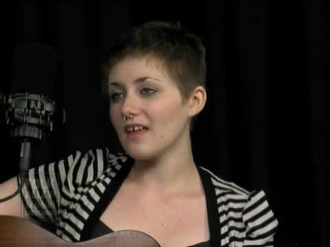 Jessica Lea Mayfield - We've Never Lied - FolkAlley.com