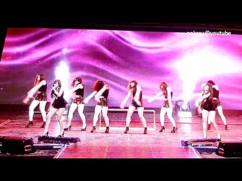[130309] Sistar19 - Gone Not Around Any Longer (Music Bank Jakarta)