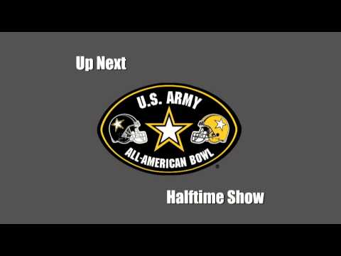 All American Bowl 2015