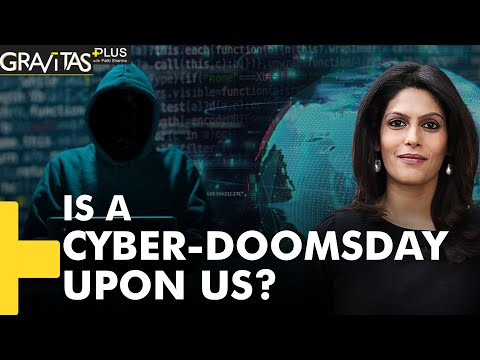 Gravitas Plus   Future of War: Cyber is the new nuclear