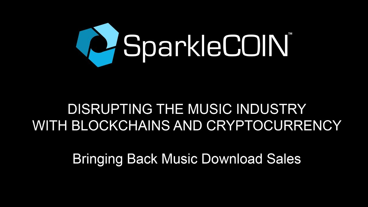 SparkleCOIN ($SCTK) disrupts music industry and adds up to $102M to token demand.