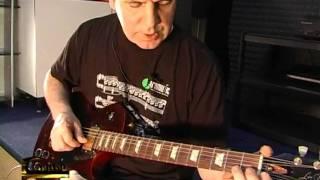 Summertime. Гитара обучение видео