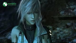 [PC] Final Fantasy XIII - Thu phục thần Odin