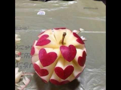 знакомства яблоко любви
