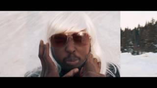 SLIMKA - Wes Anderson feat Varnish La Piscine (Vidéo version)