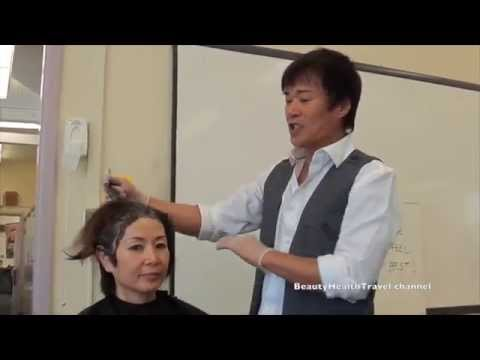 Hair Cosmetology success by Sang, career tips for hairapy