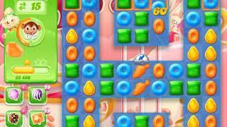 Candy Crush Jelly Saga Level 1151
