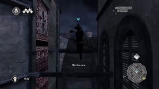 playing Assassins creed ep 1 (new series )
