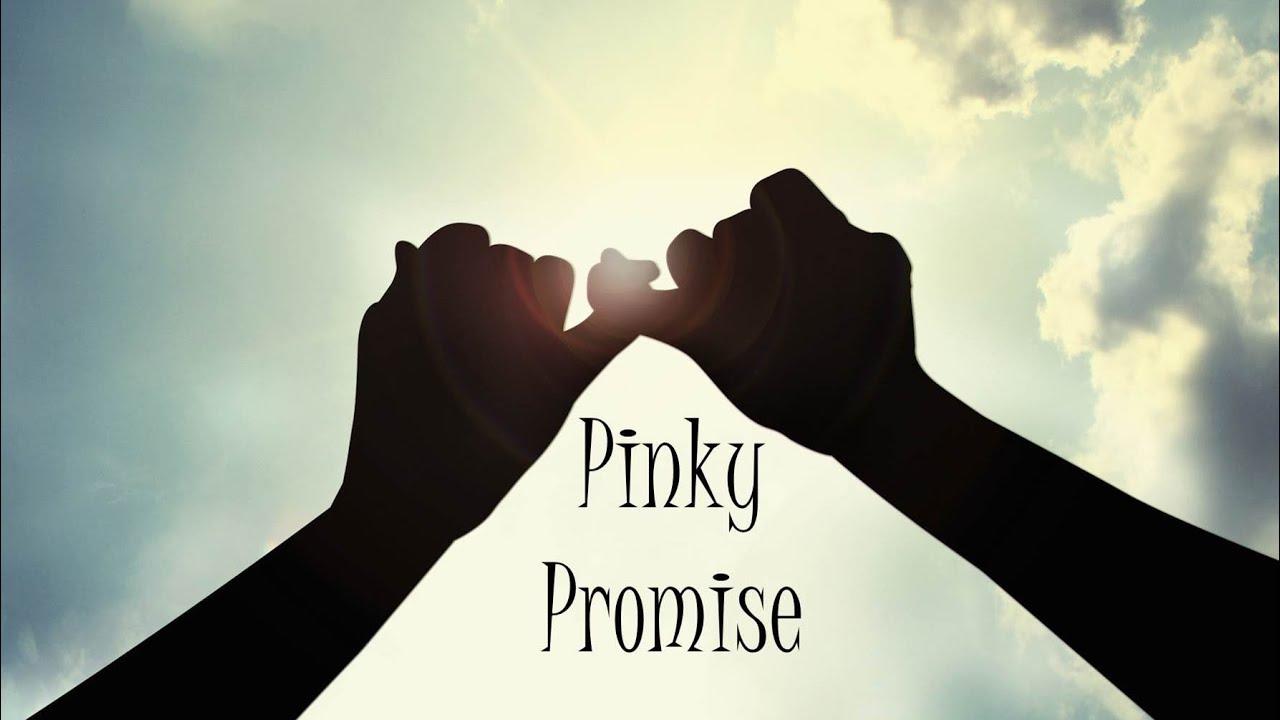 Resultado de imagen de pinky promise