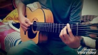 Ôi Trời Ơi - Bùi Công Nam Guitar