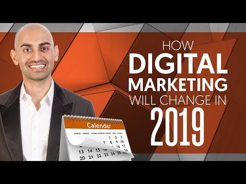 wine article How Digital Marketing Will Change In 2019  Neil Patel