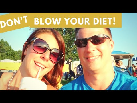 Date Night Diet How to Not Blow the Calorie Budget