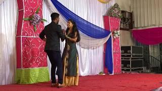 Best and Easy Couple Dance in Sangeet Sandhya -Indian Wedding