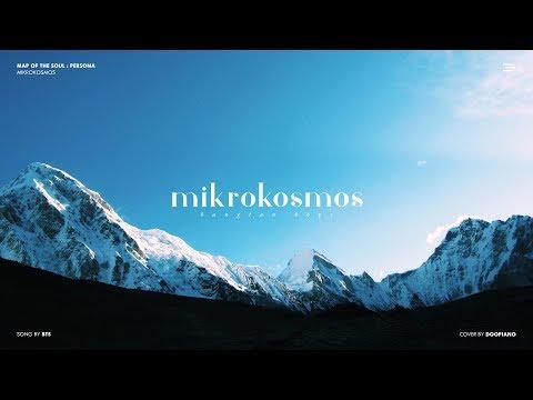 BTS (방탄소년단) - 소우주 (Mikrokosmos) Piano Cover
