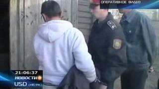 КТК - В Акмолинской области зверски изнасиловали и убили 11-летнюю девочку