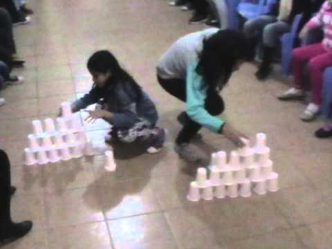 Juegos Para Jovenes Cristianos Youtube