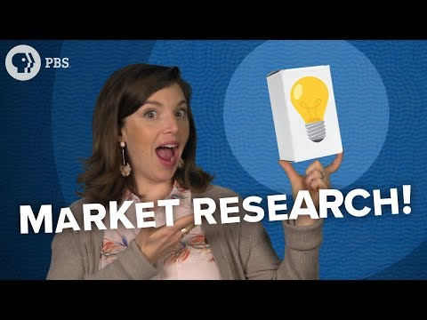 How To Do Market Research!