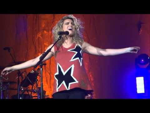 Tori Kelly: City Dove - Unbreakable Tour (Washington DC 4/23/16)
