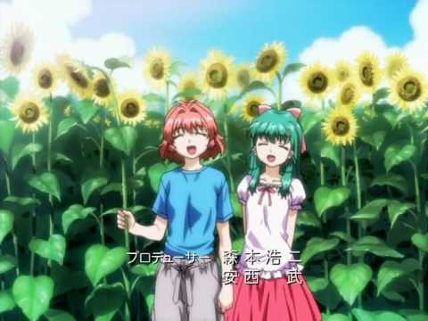 Onegai Twins Opening