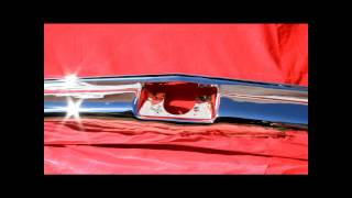 1966 Oldsmobile 98  Bumpers