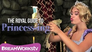 Princesses Guide To Finding Your Prince Charming | ROYAL GUIDE TO PRINCESSING