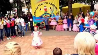 Мир похож на цветной луг(Это видео создано с помощью видеоредактора YouTube (http://www.youtube.com/editor), 2014-09-20T17:12:57.000Z)