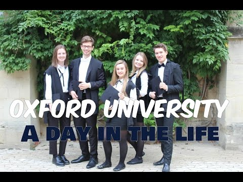 Essay Crises & Endless Reading | A Day in the Life of an Oxford University Student