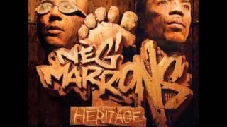Neg Marrons - La voix du peuple (Héritage)