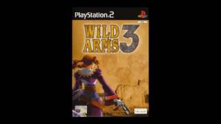 VGM, Wild ARMs 3 - Advanced Wind (whistle ver .)